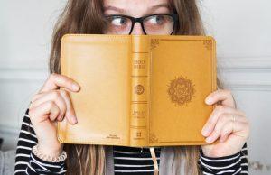 Bijbel vraag ogen