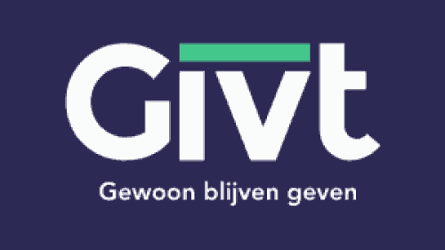 Givt collecte