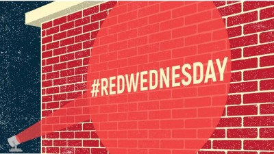 red-wednesday
