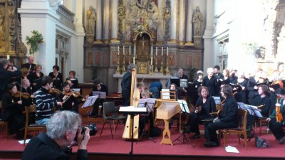 Concerto d Amsterdam