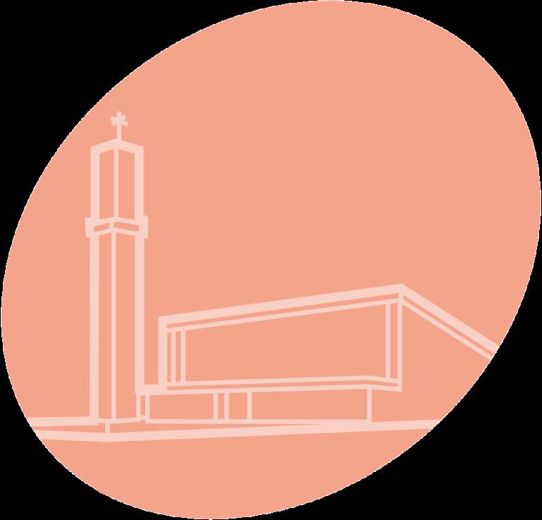 Parochie Schalkwijk Haarlem