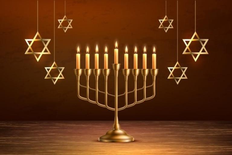 Parochiebladen Dag van het Jodendom 2021 (beeld)
