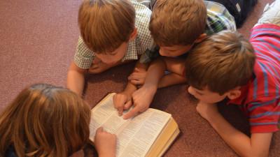 Kinderen_Bijbel