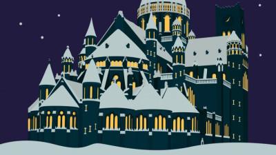 kerstcrypte