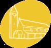 Parochie St. Agatha Zandvoort