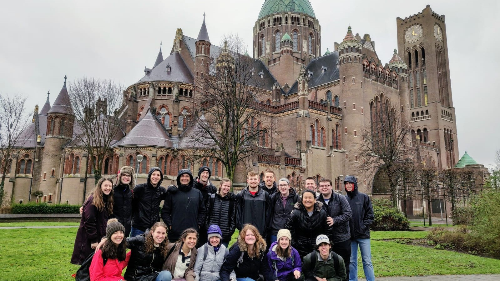 FOCUS Missions Bavo Kathedraal Haarlem