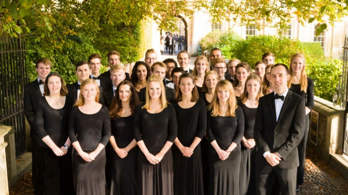 Clare-College-Choir