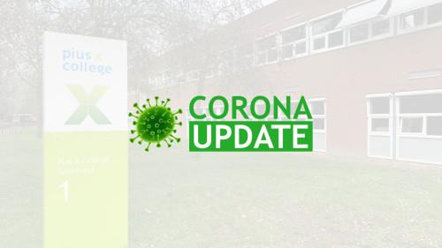 corona update RKHaarlem Kathedraal parochies