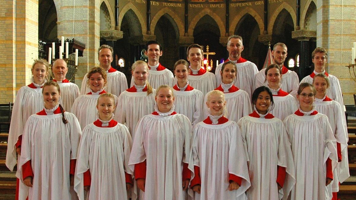Bavo Cantorij Muziek Instituut Sint Bavo Haarlem
