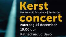 Poster-kerstconcert-kathedraal-2019